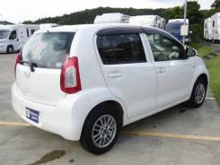 Toyota Passo. автомат, передний, 1.3, бензин, 65 000 тыс. км, б/п. Под заказ