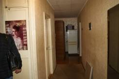3-комнатная, ост.Большая, ул Хабаровская. Железнодорожный, агентство, 58 кв.м.