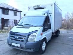 Ford Transit. , 2 400 куб. см., 2 000 кг.