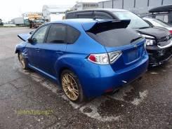 Порог пластиковый. Subaru Impreza WRX STI, GRF, GRB