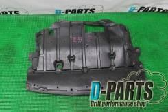 Защита днища кузова. Nissan Fairlady Z, Z33