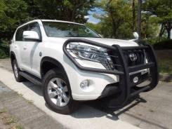Toyota Land Cruiser Prado. автомат, 4wd, 2.8, дизель, 12 300 тыс. км, б/п. Под заказ