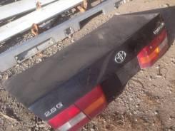 Крышка багажника. Toyota Windom, MCV21 Двигатель 2MZFE