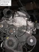 Двигатель Y20DT (ДВС голый) для Opel Vectra C 2002-2008г. Дизель 2.0 л