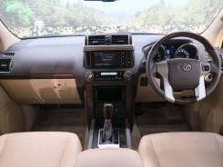 Toyota Land Cruiser Prado. автомат, 4wd, 2.8, дизель, 21 000 тыс. км, б/п. Под заказ