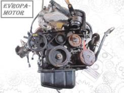 Двигатель (ДВС голый) для Pontiac Vibe 2005г. Бензин; 1.8 л