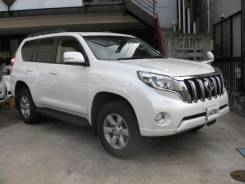 Toyota Land Cruiser Prado. автомат, 4wd, 2.7, бензин, 31 600 тыс. км, б/п. Под заказ
