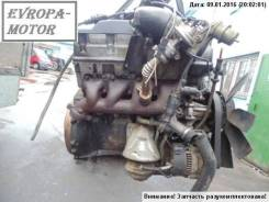 Двигатель (ДВС) (604.910) на Mercedes C W202 1993-2000г.