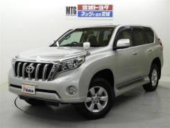 Toyota Land Cruiser Prado. автомат, 4wd, 2.7, бензин, 17 000 тыс. км, б/п. Под заказ