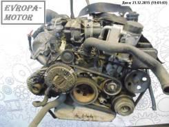 Двигатель (ДВС) (112942306158) на Mercedes ML W163 1998-2004г.