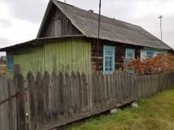 Продам дом в Кия!. Кия, р-н 100 км от Хабаровска, площадь дома 32 кв.м., от агентства недвижимости (посредник)