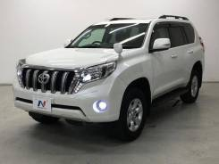 Toyota Land Cruiser Prado. автомат, 4wd, 2.7, бензин, 45 400 тыс. км, б/п. Под заказ