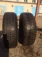 Bridgestone Blizzak MZ-03. Зимние, без шипов, износ: 50%, 2 шт