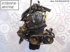 Двигатель (ДВС) F80Y871087 на Daewoo Matiz 2002г.