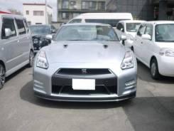 Nissan GT-R. автомат, 4wd, 3.8, бензин, 14 000тыс. км, б/п. Под заказ
