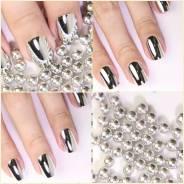 Пигменты для ногтей.