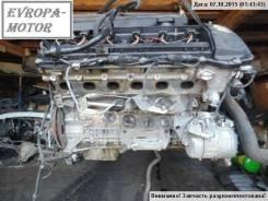 Двигатель (ДВС) M54 на BMW 5 e39