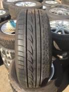 Bridgestone Playz RV Ecopia PRV-1. Летние, 2011 год, износ: 10%, 4 шт