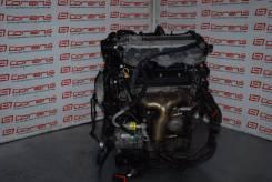 Двигатель в сборе. Opel Vectra Двигатель Z32SE