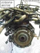 Двигатель (ДВС) QQDB для Ford Focus II на 2005-2008г.