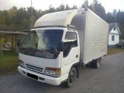 Продаётся грузовик Isuzu ELF