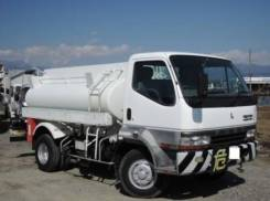 Hino Ranger. Mitsubishi Fuso Fighter топливозаправщик, 8 200 куб. см., 4,00куб. м. Под заказ