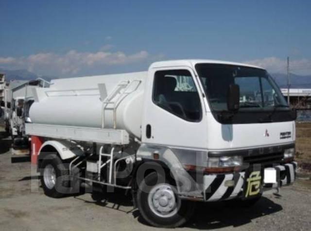 Hino Ranger. Mitsubishi Fuso Fighter топливозаправщик, 8 200 куб. см. Под заказ