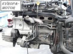 Двигатель (ДВС) на Alfa Romeo 156 2002г.