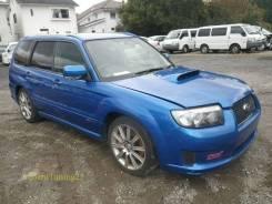 Порог пластиковый. Subaru Forester, SG5, SG9, SG9L