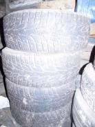 Hankook. Зимние, шипованные, 2014 год, износ: 30%, 4 шт