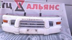Бампер MITSUBISHI DELICA, PF8W, 4M40T, 0030038864