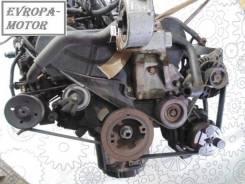 Двигатель (ДВС) на Mitsubishi Galant USA 2001г.