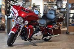 Harley-Davidson Electra Glide Ultra Limited FLHTK. 1 690 куб. см., исправен, птс, без пробега