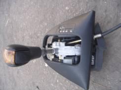 Селектор кпп. BMW X5, E53