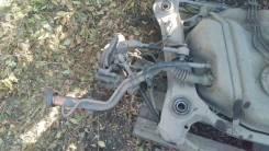 Горловина топливного бака. Honda Saber, UA4, UA5 Двигатели: J25A, J32A