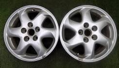 Mazda. 6.0x16, 5x114.30, ET50, ЦО 67,0мм.