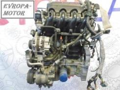 Двигатель (ДВС)(L15A1) на Honda Fit 2006г.