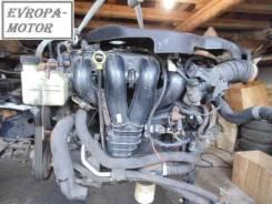 Двигатель (ДВС)(LF) на Mazda 6 2005г.