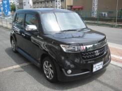 Toyota bB. автомат, передний, 1.5, бензин, 38 тыс. км, б/п. Под заказ