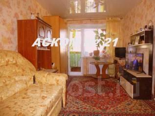 1-комнатная, улица Калинина 35. Чуркин, агентство, 29 кв.м. Интерьер