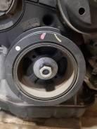 Шкив коленвала. Toyota Crown Majesta, UZS141, UZS147, UZS151, UZS157, UZS171, UZS173, UZS175, UZS186, UZS187, UZS207 Toyota Crown, UZS131, UZS141, UZS...