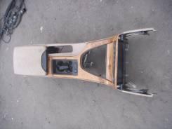 Консоль центральная. BMW X5, E53 Двигатель M54B30