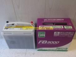 FB 9000. 55 А.ч., Прямая (правое), производство Япония