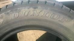 Dunlop Grandtrek SJ4. Зимние, без шипов, 2015 год, износ: 10%, 2 шт