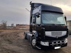 Renault Premium. Продам тягач DXI 450, 11000 см. куб. 20т., 11 000 куб. см., 20 000 кг.