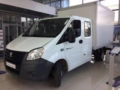 ГАЗ Газель Next A22R32. Продается грузовик, 2 775 куб. см., 1 500 кг.
