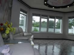Меняем новый дом 200м в п. Угловое на квартиру. От агентства недвижимости (посредник)