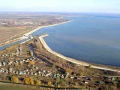 Участок на берегу Краснодарского водохранилища (16,7 Га). 167 332 кв.м., собственность, электричество, вода, от частного лица (собственник)