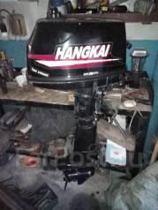 Hangkai. 6,00л.с., бензиновый, нога S (381 мм), Год: 2013 год