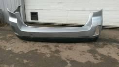 Бампер. Subaru Outback Subaru Legacy, BR9, BRF Двигатели: EJ36D, EJ253